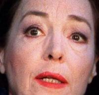 Natasha Parry 2 décembre 1930 - 24 juillet 2015