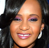 Bobbi Kristina Brown 4 mars 1993 - 26 juillet 2015