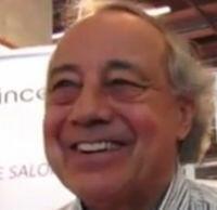 Bernard Marionnaud   1934 - 22 juillet 2015