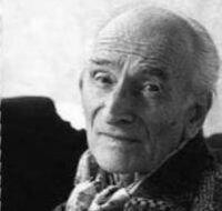 Balthasar KLOSSOWSKI 29 février 1908 - 18 février 2001