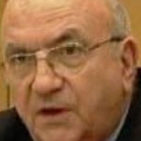 Hubert Haenel 20 mai 1942 - 10 août 2015