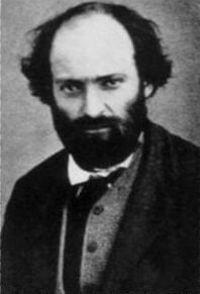 Paul CÉZANNE 19 janvier 1839 - 22 octobre 1906