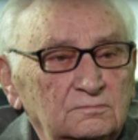Obsèques : Egon BAHR 18 mars 1922 - 19 août 2015