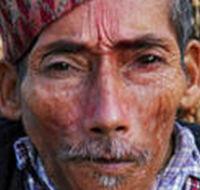 Chandra Bahadur Dangi 30 novembre 1939 - 4 septembre 2015