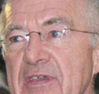Jean-Luc Préel 30 octobre 1940 - 3 septembre 2015