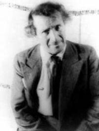 Marc CHAGALL 7 juillet 1887 - 28 mars 1985