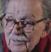 Avis mortuaire : Fred Deux 1 janvier 1924 - 9 septembre 2015
