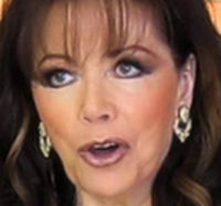 Jackie Collins 4 octobre 1937 - 19 septembre 2015