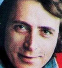 Jean-Loup Lafont 10 avril 1940 - 18 septembre 2015