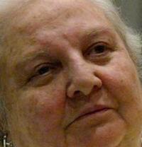 Carmen BALCELLS 9 août 1930 - 21 septembre 2015