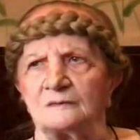 Carol Rama 17 avril 1918 - 25 septembre 2015