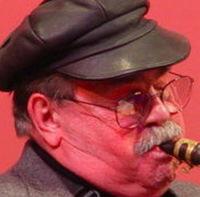 Mort du saxophoniste de jazz, Phil Woods 2 novembre 1931 - 29 septembre 2015