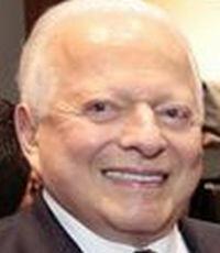 Eric Arturo Delvalle 2 février 1937 - 2 octobre 2015