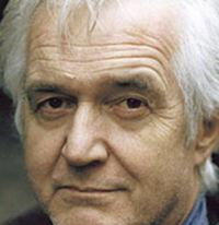 Henning Mankell 3 février 1948 - 5 octobre 2015