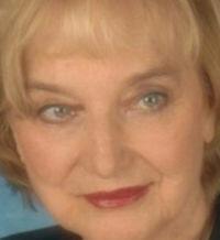 Christine ARNOTHY 20 novembre 1930 - 6 octobre 2015