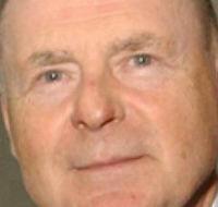 Enterrement : Richard Heck 15 août 1931 - 10 octobre 2014