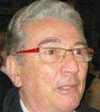 Gratien Ferrari 27 mars 1935 - 11 octobre 2015