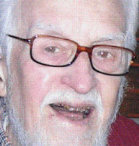 Jean-Marie Masse   1921 - 16 octobre 2015