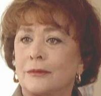 Danièle Delorme 9 octobre 1926 - 17 octobre 2015
