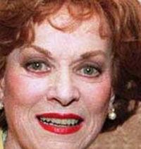 Maureen O'Hara 17 août 1920 - 24 octobre 2012
