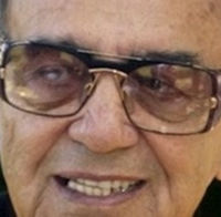 George Barris 20 novembre 1925 - 5 novembre 2015
