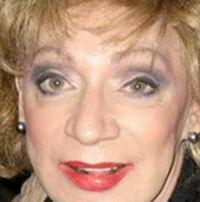 Holly Woodlawn 26 octobre 1946 - 6 décembre 2015