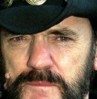Lemmy Kilmister 24 décembre 1945 - 28 décembre 2015