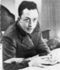 Albert CAMUS 7 décembre 1913 - 4 janvier 1960