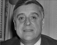 Robert BOULIN 20 juillet 1920 - 30 octobre 1979