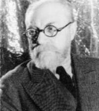 Henri MATISSE 31 décembre 1869 - 3 novembre 1954