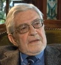 Ettore Scola 10 mai 1931 - 19 janvier 2016