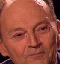 Michel Tournier 19 décembre 1924 - 18 janvier 2016