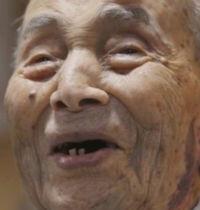 Yasutaro Koide. 13 mars 1903 - 19 janvier 2016