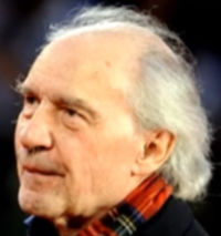 Jacques Rivette 1 mars 1928 - 29 janvier 2016