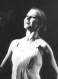 Violette Verdy 1 décembre 1933 - 8 février 2016