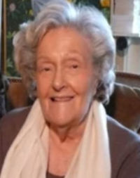 Juliette BENZONI 30 octobre 1920 - 7 février 2016