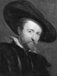 Pierre Paul RUBENS 28 juin 1577 - 30 mai 1640
