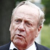Johann Georg von Hohenzollern 31 juillet 1932 - 2 mars 2016