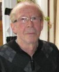 Inhumation : Jacques Mahieux 24 juin 1946 - 10 mars 2016