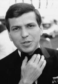 Frank Sinatra Junior 10 janvier 1944 - 16 mars 2016