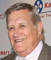 Ken Howard 28 mars 1944 - 23 mars 2016