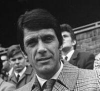 Cesare Maldini 5 février 1932 - 3 avril 2016