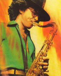 """Le saxophoniste argentin Leandro """"Gato"""" Barbieri n'est plus 28 novembre 1932 - 2 avril 2016"""