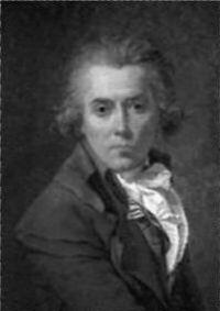 Jacques-Louis DAVID 30 août 1748 - 29 décembre 1825