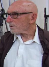 Erik BAUERSFELD 28 juin 1922 - 3 avril 2016