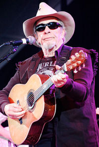 Merle Haggard 6 avril 1937 - 6 avril 2016