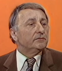 Maurice Favières 14 octobre 1922 - 11 avril 2016