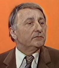 Décès : Maurice Favières 14 octobre 1922 - 11 avril 2016