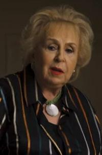Doris Roberts 4 novembre 1925 - 17 avril 2016
