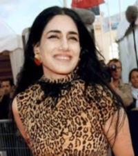 Ronit Elkabetz 27 novembre 1964 - 19 avril 2016